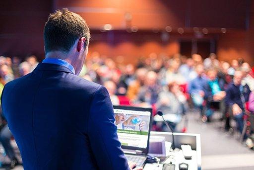 Grit organizador del 28 congreso Internacional de Aerosol