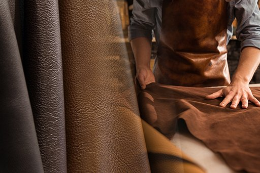 Grit takes a step forward in the leather industry, along with his Dutch partner Akzo, with its project DeMythe ® LDD 3