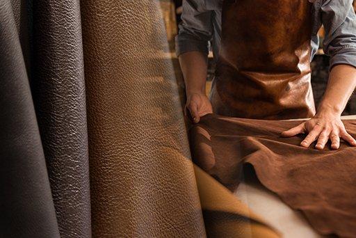 Grit revoluciona la indústria del cuir, juntament amb el seu soci holandès Akzo, amb el projecte DeMythe®LDD 6