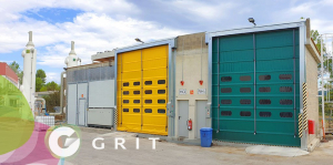 News about Grit 14